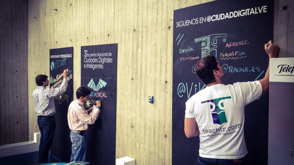 emprendimiento innovación tecnología elearning edtech geek