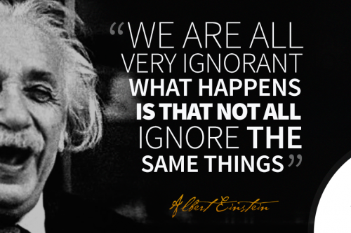 albert einstein education quote inspiration