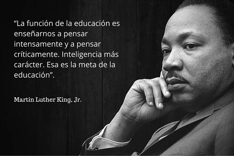 función de la educación