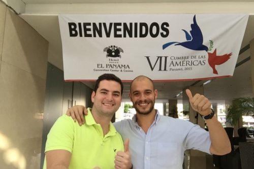 panama teachlr cumbre de las americas tic americas startup emprender entrepreneur