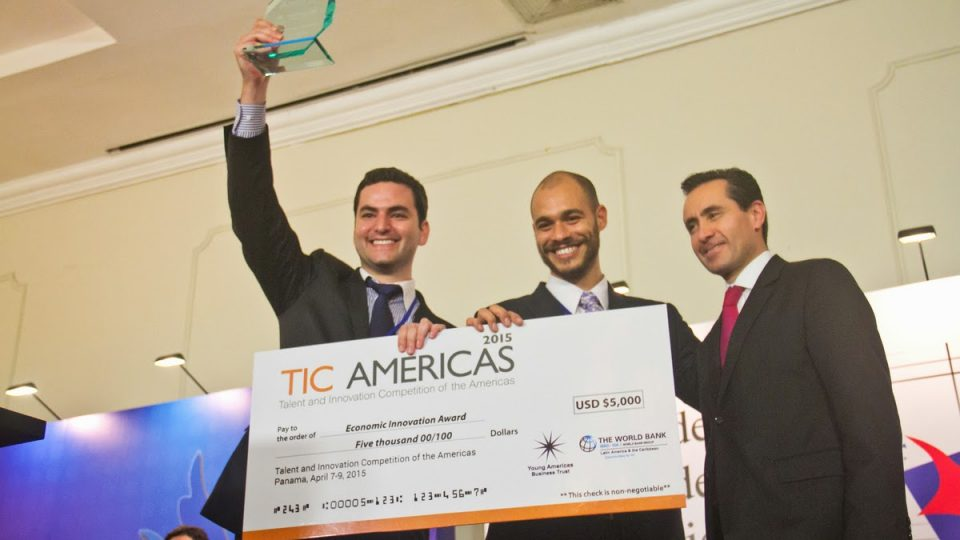 2015 fue increíble tic americas edtech startup entrepreneur emprendimiento latam
