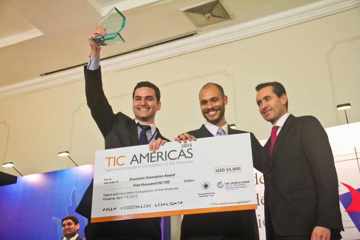 tic americas edtech startup entrepreneur emprendimiento latam 2015 was an awesome year