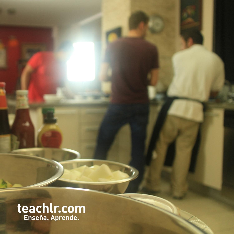 Cursos online de cocina para convertirte en un chef for Crear cocina online