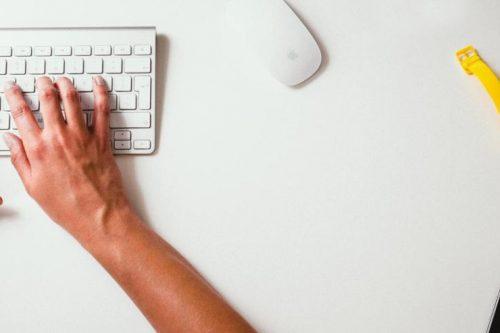 tener un blog have a blog