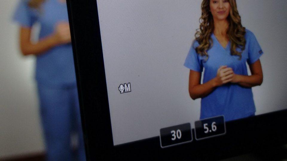 un video promocional promotional video