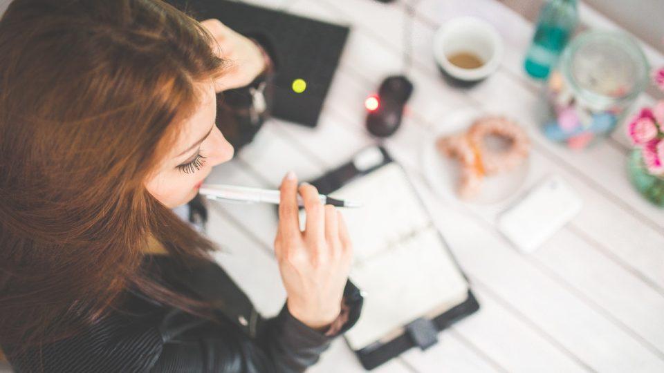 crear un negocio online - start an online business