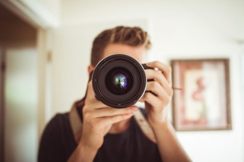 cursos de fotografía principiante