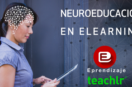 neuroeducación aplicada al elearning